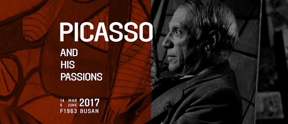 Picasso and His Passions